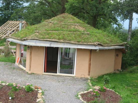 salle de la Maison du Cairn
