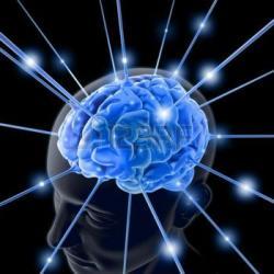 991837 le cerveau est excit travers les cordes le concept d intelligence 1 1